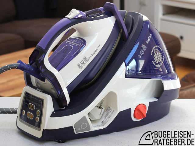 Tefal Pro X-Pert Plus GV8977<br />